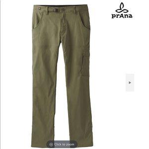 prAna men's stretch zion hiking pants